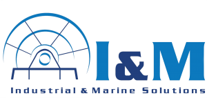 I and M Solutions Logo