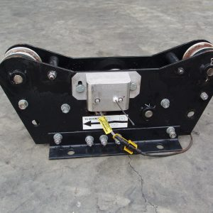 14T HRT3 Dyno Load Monitoring