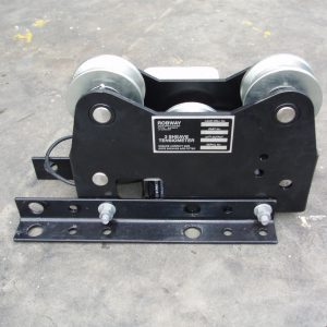 6T HRT3 Dyno Load Monitoring