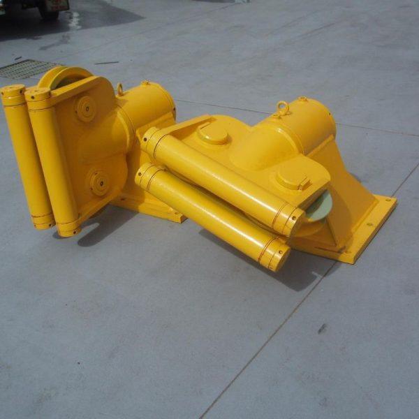 Sivel Fairlead - Rigging Equipment - I and M Solutions